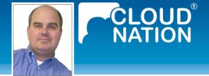 Tom Poole Cloud Nation