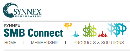 Synnex SMB Connect