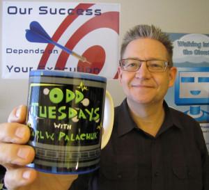 Karl Palachuk Announces Odd Tuesdays