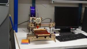 PrintrBot Printer