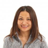 Paula Wong