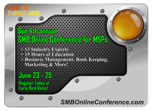 MSP Conference