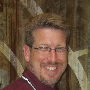 Todd Haugland