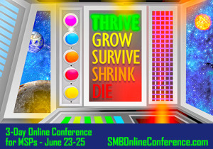 SMB Online Conference