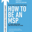 Harry Brelsford Announces New Book: How to Be an MSP