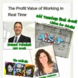The Profit Value of Working in Real Time