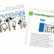Cloud Managed WiFi – WFaaS